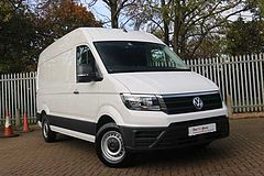 Volkswagen Crafter Cr35 MWB Diesel 2.0 TDI 140PS Startline High Roof Van FWD